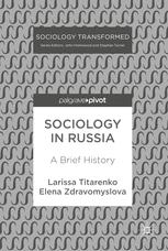 Sociology in Russia