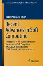 Recent Advances in Soft Computing