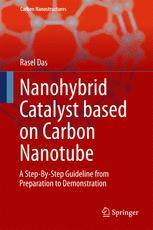 Nanohybrid Catalyst based on Carbon Nanotube