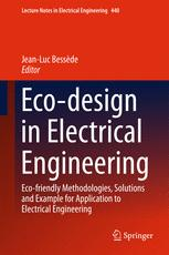 Eco-design in Electrical Engineering
