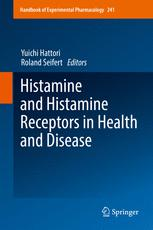 Histamine and Histamine Receptors in Health and Disease