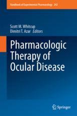 Pharmacologic Therapy of Ocular Disease