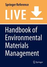 Handbook of Environmental Materials Management