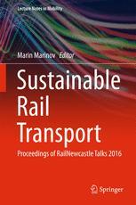 Sustainable Rail Transport