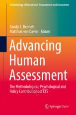 Advancing Human Assessment