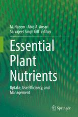 Essential Plant Nutrients