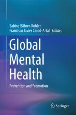 Global Mental Health