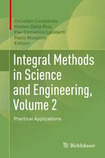 Integral Methods in Science and Engineering, Volume 2