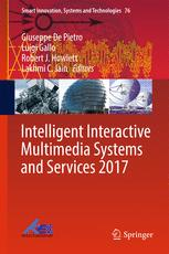 Intelligent Interactive Multimedia Systems and Services 2017 :