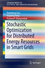 Stochastic Optimization for Distributed Energy Resources in Smart Grids
