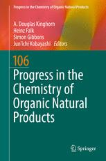 Progress in the Chemistry of Organic Natural Products 106