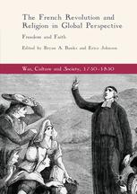 The French Revolution and Religion in Global Perspective