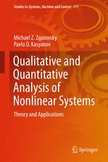 Qualitative Methods for Classes of Nonlinear Systems: Constructive Existence Results