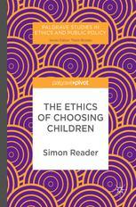 The Ethics of Choosing Children