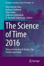 The Science of Time 2016