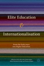 Elite Education and Internationalisation