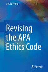 Revising the APA Ethics Code :