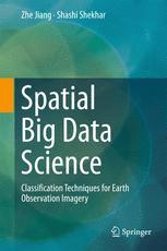 Spatial Big Data Science
