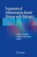 Treatment of Inflammatory Bowel Disease with Biologics