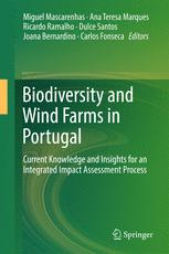 Biodiversity and Wind Farms in Portugal