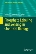 Phosphate Labeling and Sensing in Chemical Biology