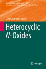Heterocyclic N-Oxides
