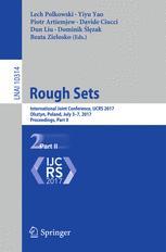 Rough Sets