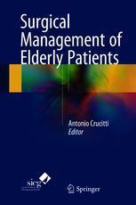 Surgical  Management of Elderly Patients