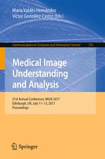 Medical Image Understanding and Analysis