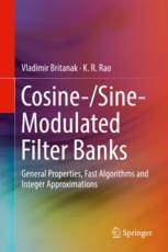 Cosine-/Sine-Modulated Filter Banks