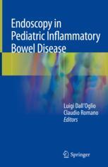 Endoscopy in Pediatric Inflammatory Bowel Disease
