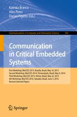 Communication in Critical Embedded Systems