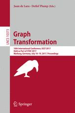 ICGT'17 Proceedings: LNCS Volume 10373