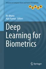 Deep Learning for Biometrics