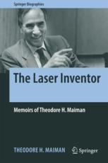 The Laser Inventor