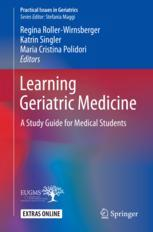 Learning Geriatric Medicine