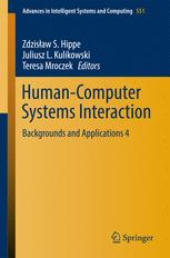 Human-Computer Systems Interaction