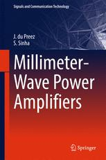 Power Amplifiers for Millimeter-Wave Systems