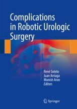 Complications in Robotic Urologic Surgery