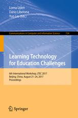 Learning Technology for Education Challenges