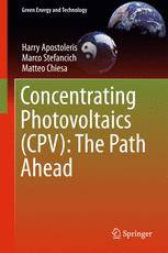 Concentrating Photovoltaics (CPV): The Path Ahead :