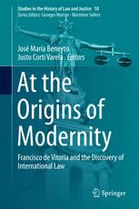 At the Origins of  Modernity