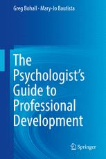Personal financial management and business springerlink the psychologists guide to professional development fandeluxe Choice Image