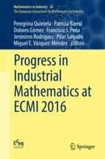 Progress in Industrial Mathematics at ECMI 2016