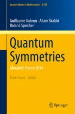 Quantum Symmetries