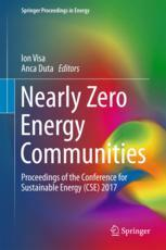 Nearly Zero Energy Communities