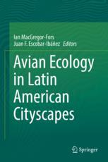 Avian Ecology in Latin American Cityscapes