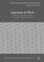 Japanese at Work