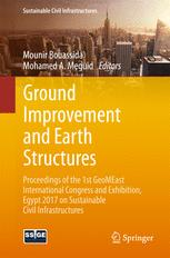 Ground Improvement and Earth Structures