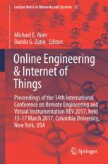 Online Engineering & Internet of Things